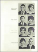 1965 Stedman High School Yearbook Page 64 & 65