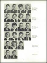 1965 Stedman High School Yearbook Page 74 & 75