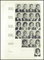 1965 Stedman High School Yearbook Page 76 & 77