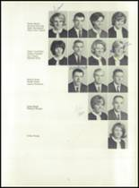 1965 Stedman High School Yearbook Page 78 & 79