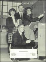1965 Stedman High School Yearbook Page 80 & 81