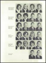 1965 Stedman High School Yearbook Page 82 & 83