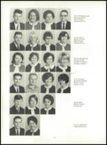 1965 Stedman High School Yearbook Page 84 & 85
