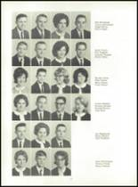 1965 Stedman High School Yearbook Page 86 & 87