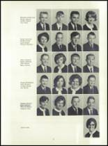 1965 Stedman High School Yearbook Page 88 & 89