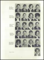 1965 Stedman High School Yearbook Page 90 & 91