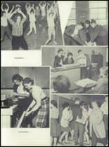 1965 Stedman High School Yearbook Page 94 & 95