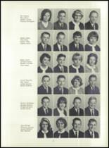 1965 Stedman High School Yearbook Page 96 & 97