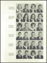 1965 Stedman High School Yearbook Page 98 & 99