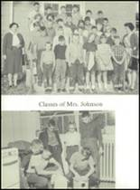 1965 Stedman High School Yearbook Page 104 & 105