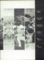 Whitmer High School Class of 1973 Reunions - Yearbook Page 6