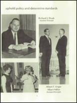 1969 Emmaus High School Yearbook Page 26 & 27
