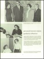 1969 Emmaus High School Yearbook Page 30 & 31