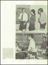 1969 Emmaus High School Yearbook Page 32 & 33