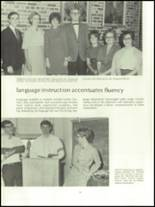 1969 Emmaus High School Yearbook Page 34 & 35