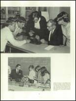 1969 Emmaus High School Yearbook Page 38 & 39