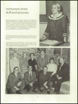 1969 Emmaus High School Yearbook Page 42 & 43
