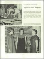 1969 Emmaus High School Yearbook Page 44 & 45