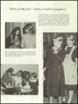 1969 Emmaus High School Yearbook Page 54 & 55