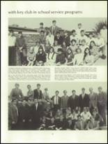 1969 Emmaus High School Yearbook Page 56 & 57