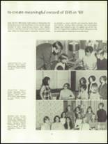 1969 Emmaus High School Yearbook Page 58 & 59