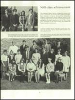 1969 Emmaus High School Yearbook Page 64 & 65