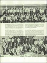 1969 Emmaus High School Yearbook Page 66 & 67