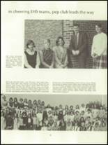 1969 Emmaus High School Yearbook Page 68 & 69