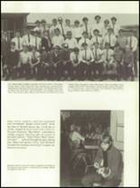 1969 Emmaus High School Yearbook Page 70 & 71