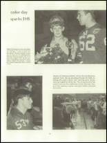 1969 Emmaus High School Yearbook Page 72 & 73