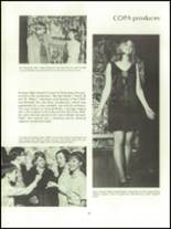 1969 Emmaus High School Yearbook Page 84 & 85