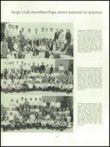 1969 Emmaus High School Yearbook Page 86 & 87