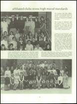 1969 Emmaus High School Yearbook Page 88 & 89