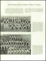1969 Emmaus High School Yearbook Page 92 & 93