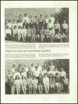 1969 Emmaus High School Yearbook Page 100 & 101