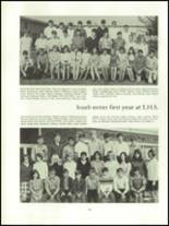 1969 Emmaus High School Yearbook Page 108 & 109