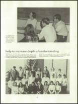 1969 Emmaus High School Yearbook Page 124 & 125