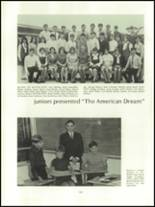 1969 Emmaus High School Yearbook Page 128 & 129