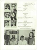 1969 Emmaus High School Yearbook Page 138 & 139
