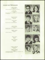 1969 Emmaus High School Yearbook Page 140 & 141