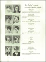 1969 Emmaus High School Yearbook Page 146 & 147