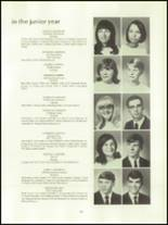 1969 Emmaus High School Yearbook Page 148 & 149