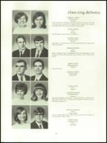1969 Emmaus High School Yearbook Page 152 & 153