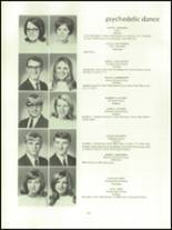 1969 Emmaus High School Yearbook Page 156 & 157