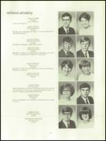 1969 Emmaus High School Yearbook Page 160 & 161