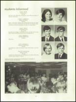 1969 Emmaus High School Yearbook Page 162 & 163