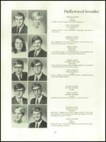 1969 Emmaus High School Yearbook Page 168 & 169
