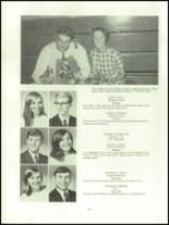 1969 Emmaus High School Yearbook Page 170 & 171