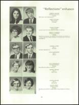1969 Emmaus High School Yearbook Page 172 & 173