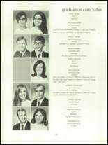 1969 Emmaus High School Yearbook Page 174 & 175